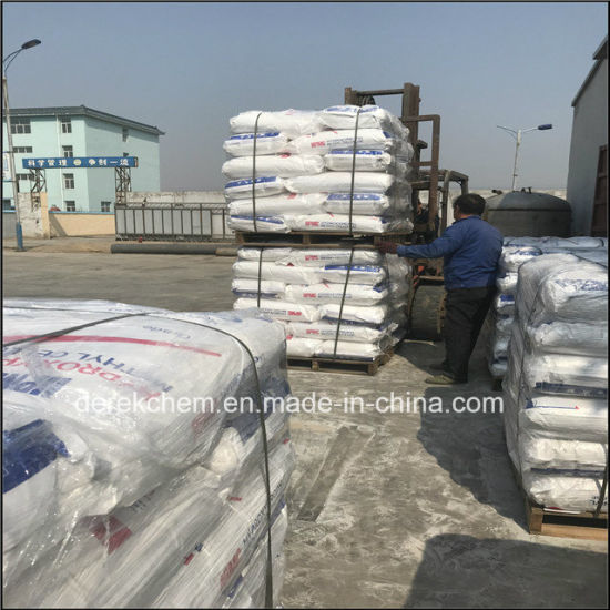 Hydroxypropyl Methyl Cellulose/HPMC for Detergent/ Ceramic/ Eifs Mortar