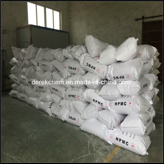 Cement Based Construction Material Additive HPMC